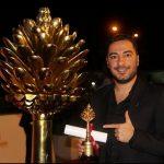 جوایز نوید محمدزاده و مجید مجیدی و جعفر پناهی از جشنواره فیلم سلیمانیه