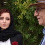 فیلم زعفرانیه ۱۴ تیر در مرحله صداگذاری