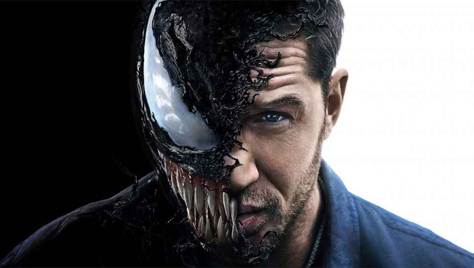 باکس آفیس هالیوود 2018 : صدرنشینی 80 میلیون دلاری فیلم Venom