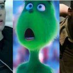 گزارش باکس آفیس هالیوود 2018 : صدرنشینی انیمیشن Dr. Seuss' The Grinch
