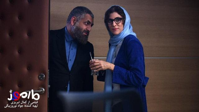 مانع تراشی برای عدم اکران در تاریخ اعلام شده به اعتقاد کمال تبریزی