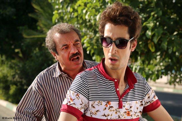 فیلم رحمان 1400 فرم حضور در جشنواره فیلم فجر را پر کرد