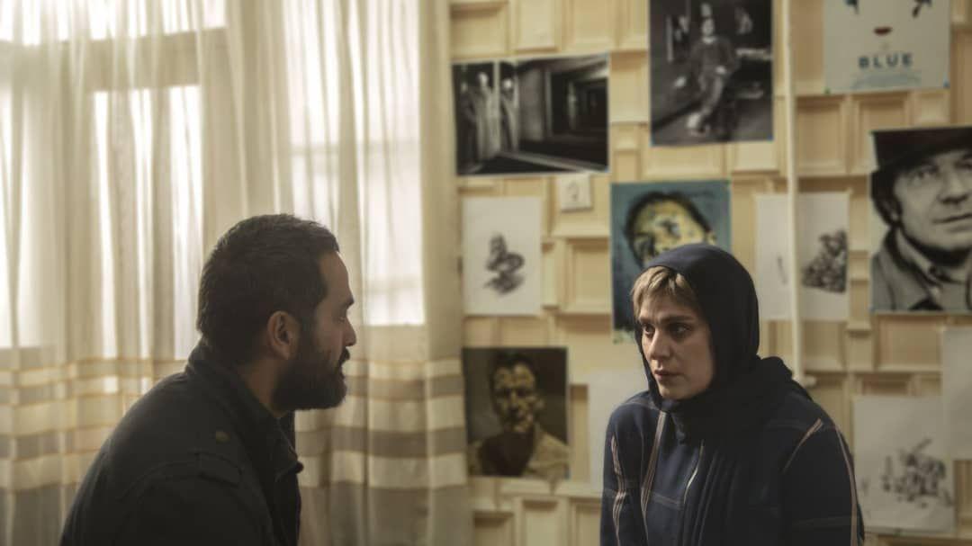 ششمين حضور بين المللي فيلم «امير» در جشنواره مراکش