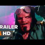 تریلر فیلم Hellboy Trailer (2019)
