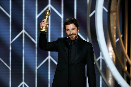 اسامی برندگان مراسم golden globe 2019