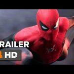 تریلر رسمی فیلم Spider-Man: Far From Home 2019