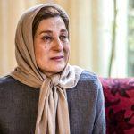 فاطمه معتمد آریا رئیس انجمن صنفی بازیگران شد