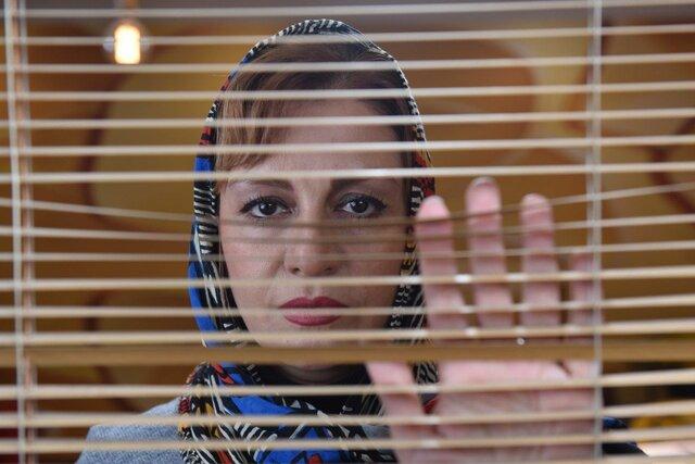 مریلا زارعی هم به سریال مانکن پیوست