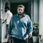 عکس محسن کیایی در فیلم ماجرای نیمروز:رد خون