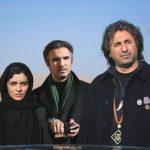 بازگشت محمدرضا هنرمند به سینما بعد از دو دهه با سمفونی نهم