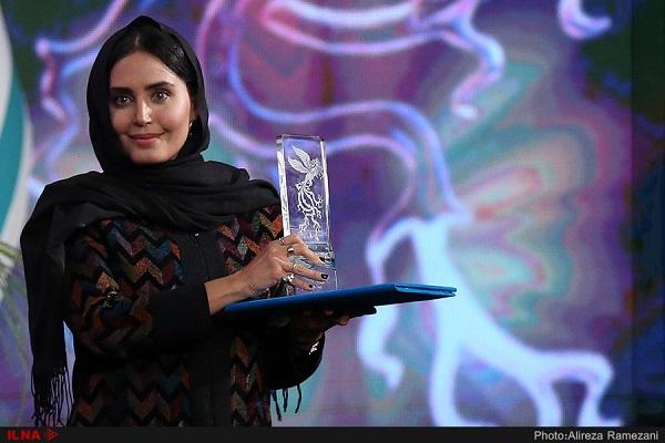 برندگان سی و هفتمین جشنواره فیلم فجر معرفی شدند /سیمرغ برای النازشاکردوست و هوتن شکیبا