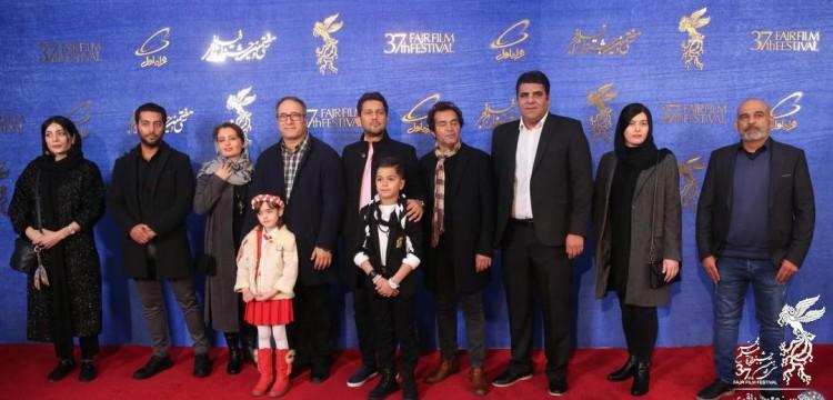 مشروح نشست رسانه ای فیلم قصر شیرین در جشنواره فیلم فجر