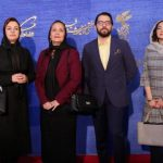ویدیو نشست خبری فیلم ایده اصلی در جشنواره فیلم فجر 37