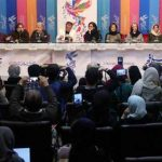 ویدیو نشست خبری فیلم جمشیدیه جشنواره فیلم فجر 37