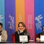 ویدیو کامل نشست خبری فیلم ناگهان درخت در سی و هفتمین جشنواره فیلم فجر