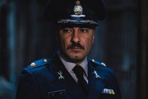 نسخه قاچاق فیلم سرخپوست