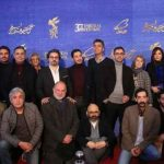ویدیو نشست پرسش و پاسخ فیلم سرخپوست در جشنواره فیلم فجر 37