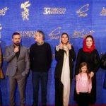 ویدیو نشست رسانه ای فیلم طلا در جشنواره فیلم فجر 37