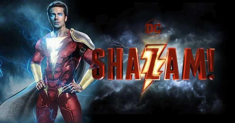 گزارش باکس افیس هالیوود 2019 / صدرنشینی فیلم Shazam!2019