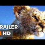 اولین تریلر فیلم The Lion King 2019 (شیر شاه 2019) منتشر شد