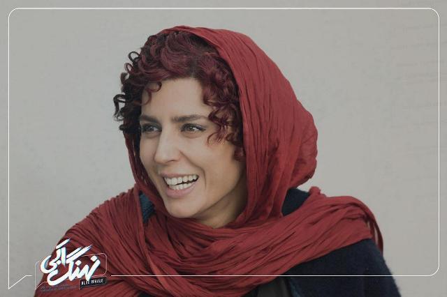 توضیحات لیلا حاتمی درباره علت جدایی از نهنگ آبی