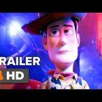 دومین تریلر انیمیشن Toy Story 4  منتشر شد