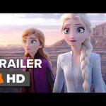 تریلر انیمیشن Frozen II