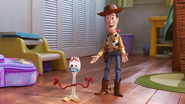 صدرنشینی Toy Story 4 در دومین هفته اکران در باکس آفیس