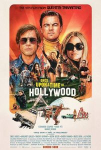 فیلم Once Upon a Time In Hollywood 2019