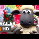 تریلر دوم فیلم Shaun the Sheep Movie: Farmageddon 2019