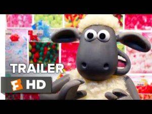 تریلر فیلم Shaun the Sheep Movie: Farmageddon 2019