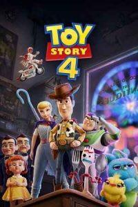 فیلم Toy Story 4 2019