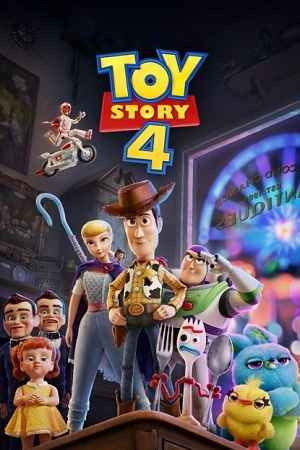 معرفی انیمیشن Toy Story 4 2019