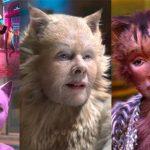 تریلر فیلم Cats 2019
