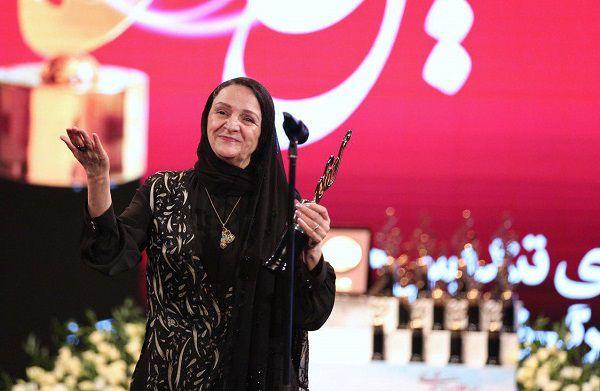 ااسامی برندگان نوزدهمین جشن حافظ