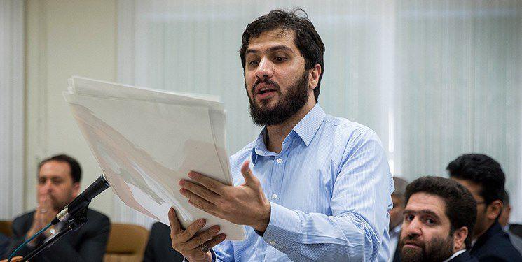 هادی رضوی به تحمل 20 سال زندان محکوم شد