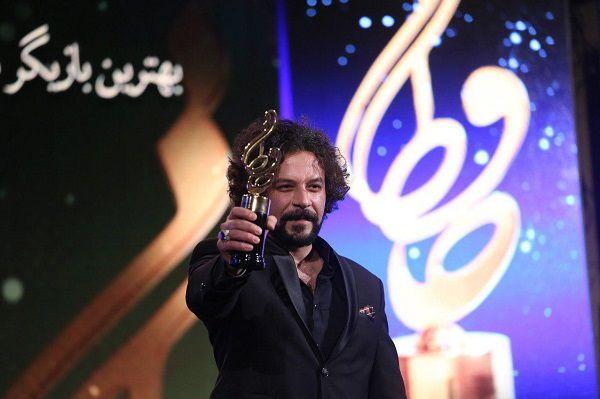 حسام منظور بازیگر جدید فیلم مست عشق شد