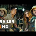 تریلر فیلم Jumanji: The Next Level 2019