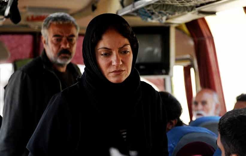 توضیحات مهناز افشار در رابطه با انتقادش از جشنواره فیلم فجر