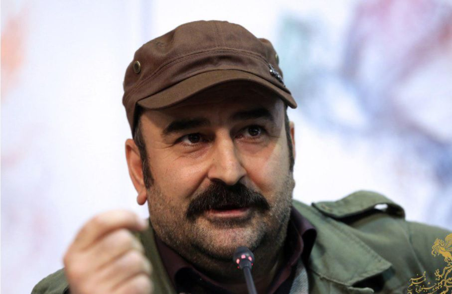 بازگشت مهران احمدی به پایتخت