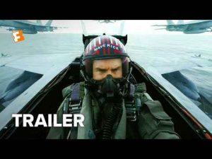 تریلر فیلم Top Gun:Maverick 2020