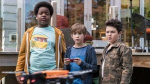 گزارش باکس آفیس هالیوود 2019 / صدرنشینی فیلم Good Boys