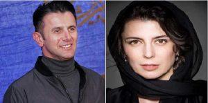 همبازی شدن امین حیایی و لیلا حاتمی در فیلم قاتل وحشی