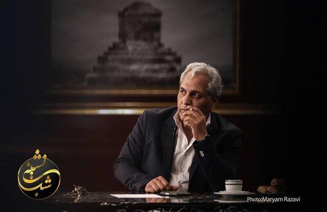 کنایه های مهران مدیری به تکرار سریال هایش از تلویزیون