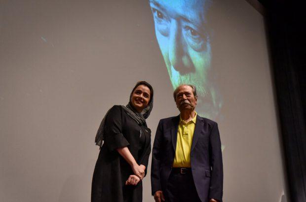 خاطرات ترانه علیدوستی از همکاری با علی نصیریان در شهرزاد