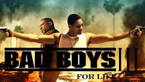 گزارش باکس آفیس هالیوود/صدرنشینی فیلم Bad Boys For Life