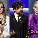 برندگان جوایز emmys 2019  معرفی شدند/بازی تاج و تخت بهترین سریال شد