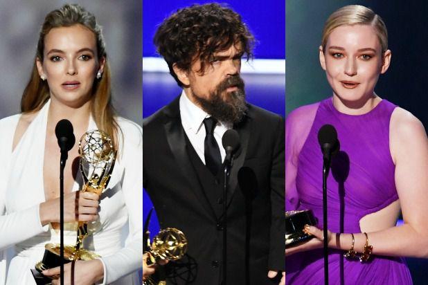 اسامی برندگان مراسم Emmys 2019