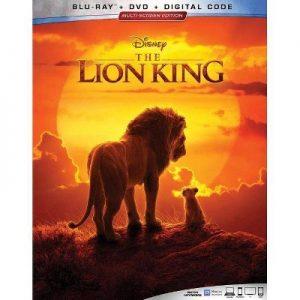 فیلم The Lion King 2019