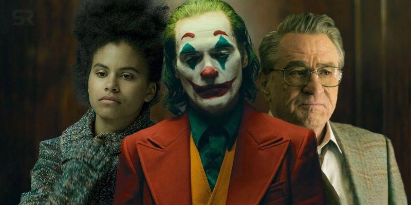گزارش باکس آفیس هالیوود 2019 / بازگشت دوباره Joker به صدر جدول